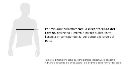 accaparramento come merce rara bellissimo aspetto scegli autentico Guida alle taglie - Abbigliamento | Titus