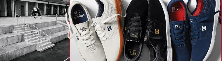 The New Jack from DC Shoes.