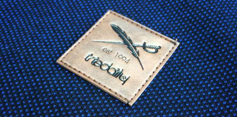 Das Logo Label von Iriedaily.