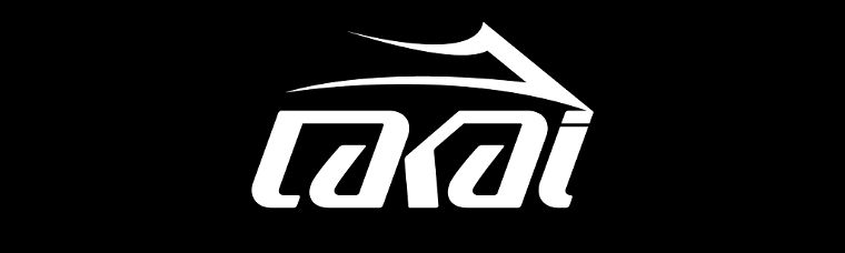 The Lakai Limited Footwear logo.