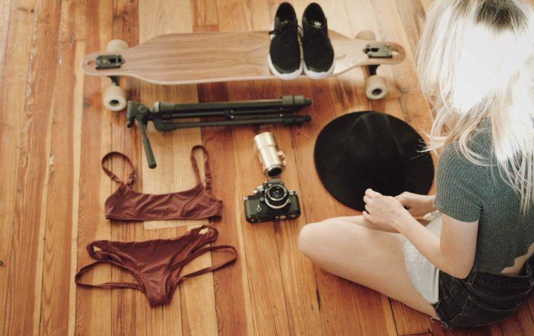 La Supra realizza modelli di sneaker anche da donna.