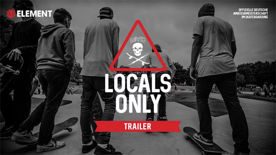 8140ffba26b7e5 Titus Locals Only Competition 2017 – Local Contests – Deal-Held.de