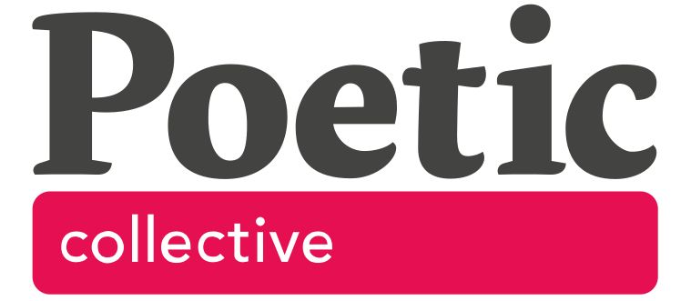 Das Logo des Poetic Collective.